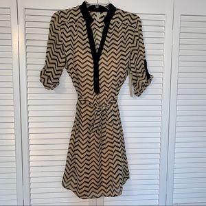 Tacera Dress w/Slip